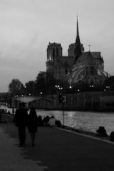 Je ♥  Paris