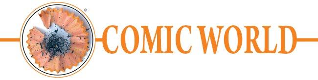 ComicWorld