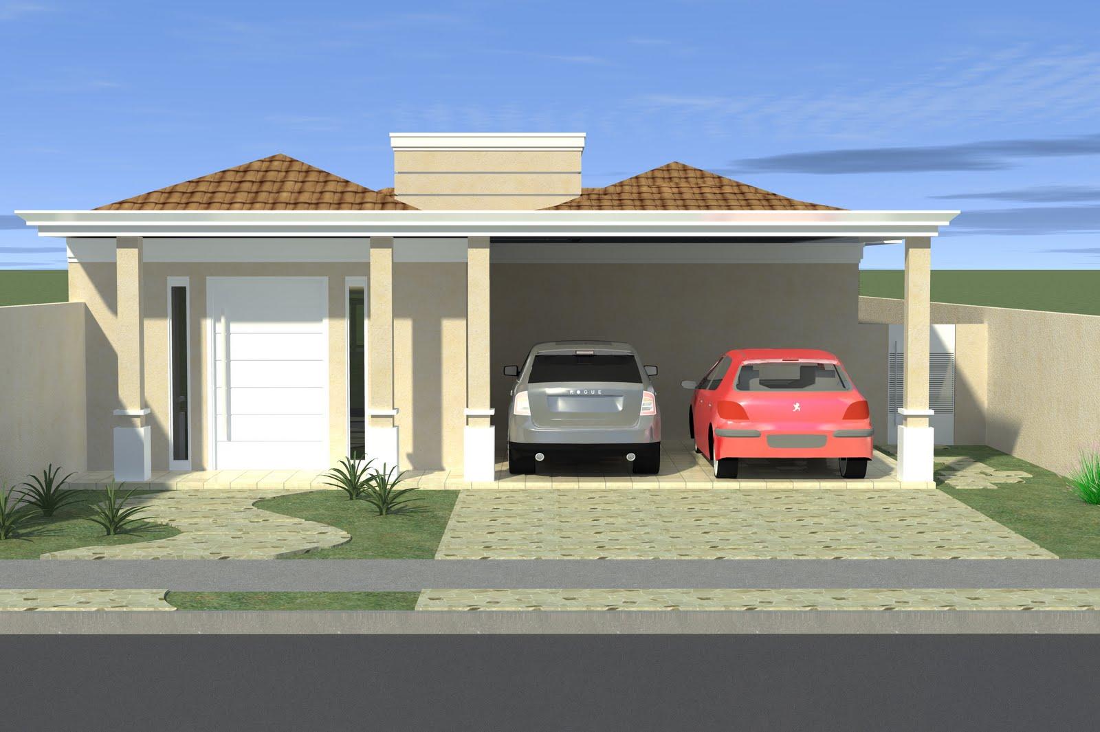 Arquitetura rbr projeto residencial swiss park lenk for Casas modernas baratas