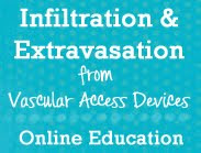 Infiltration and Extravasation