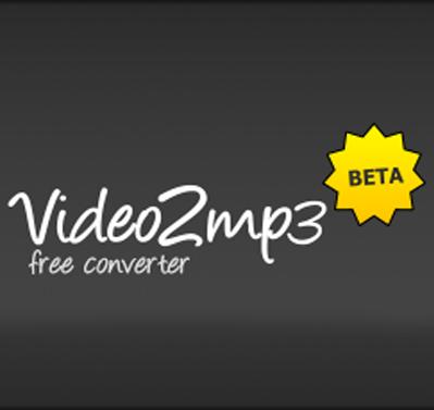 Conversor de vídeos do Youtube Video2Mp3