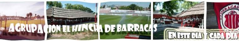 Agrupacion El Hincha de Barracas