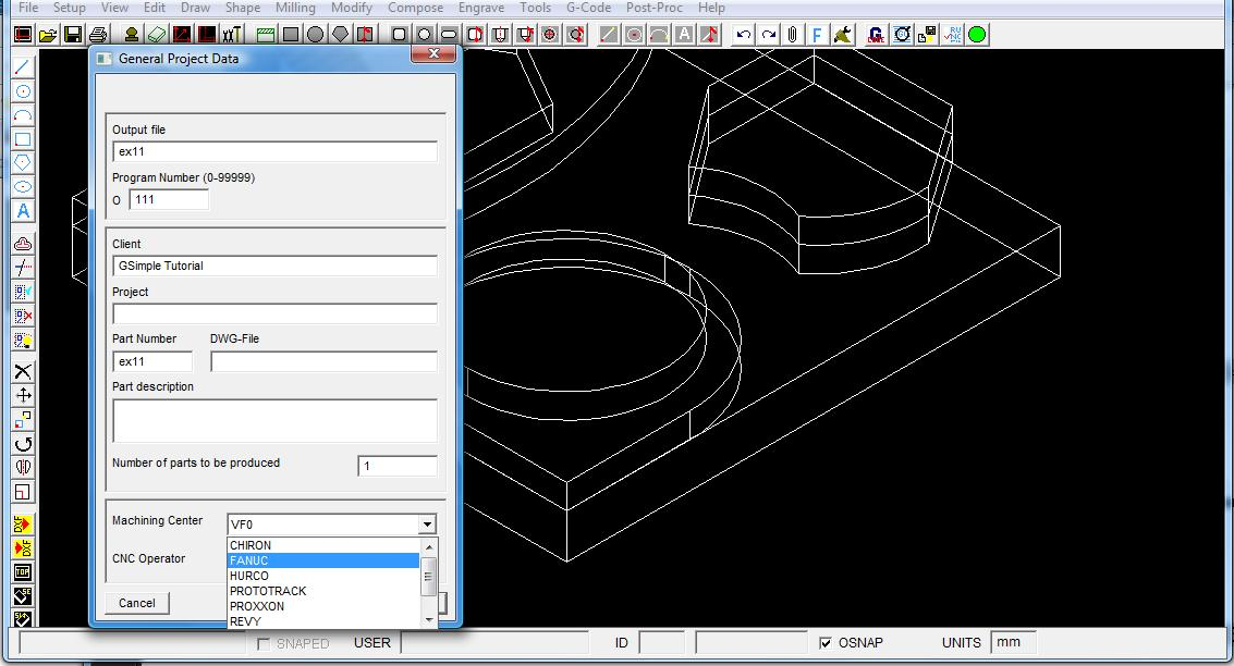 Crazy in progress g simple the free software that meet Simple cad software