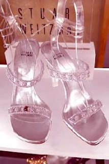 Expensive Diamond Sandals Cost 2mn Dollars