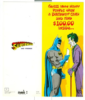 Superman and Friends #1 featuring Batman and Joker exterior