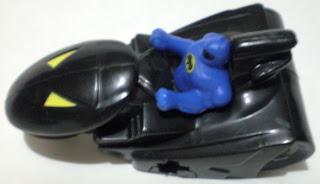 Batman three wheeler
