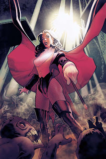 Cover of Zatanna: The Mistress of Magic