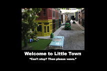 A Tour of Little Town