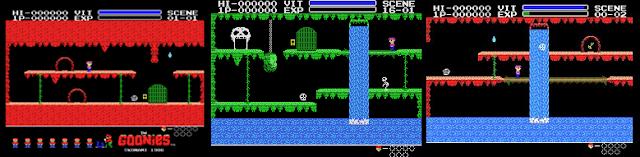 Imagen 3 (juego Goonies)