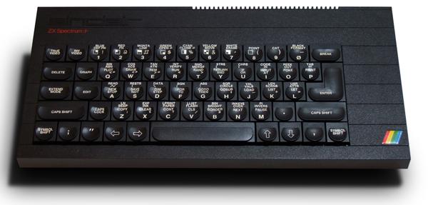 Imagen 4 ZX Spectrum