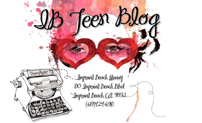 Imperial Beach Teen Blog