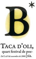 TACA D'OLI