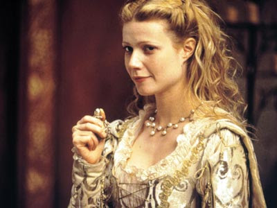 Shakespeare in Love again. Its been less than 24 hours since I watched