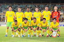pasukan kedah 2010