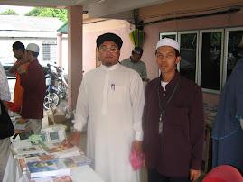Al Fadhil Ustaz Nasruddin Tantawi