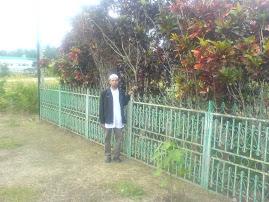 Makam para Syuhada' Memali