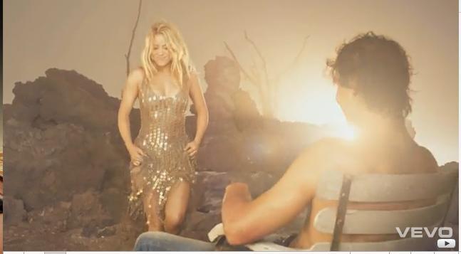 Shakira - Gypsy Mp3 Download - Mp3yeeu