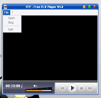 PEMUTAR VIDEO FLV GRATIS