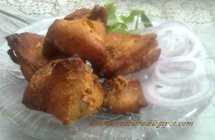 how to make tandoori roti in otg