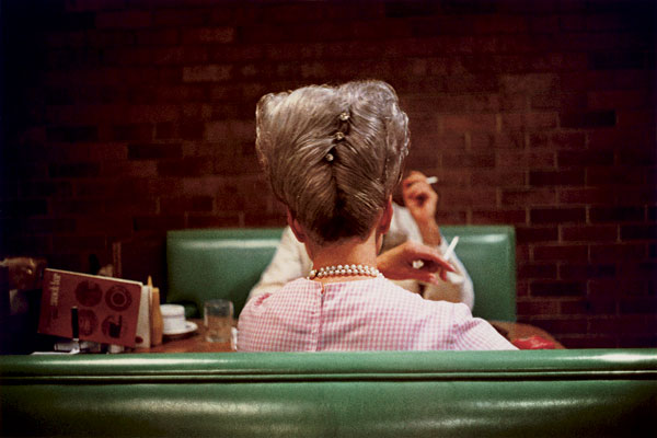 william eggleston portrait. Untitled, undated photograph
