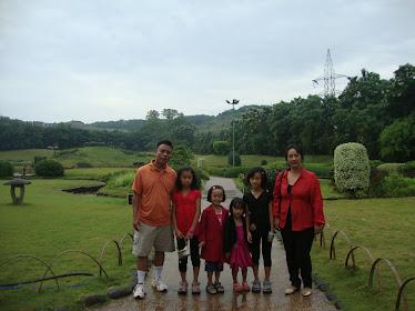 Japanese Garden-ah .