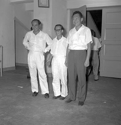 News Release by UncleYap: What Must Singaporeans Remember of Goh ...