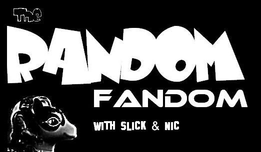 The Random Fandom