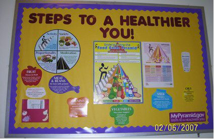 Teaching PE Ideas amp Resources Bulletin Board