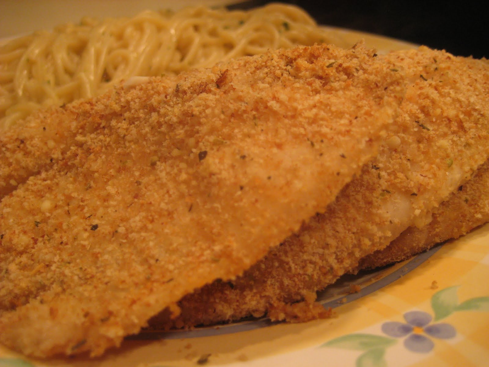 "Rachel vs. ""The Kitchen"": Easy Baked Tilapia"