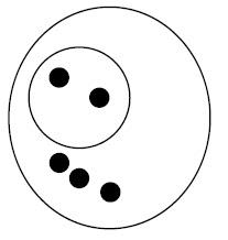 Conjunto dos números racionais frações