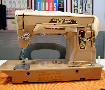 403a singer sewing machine