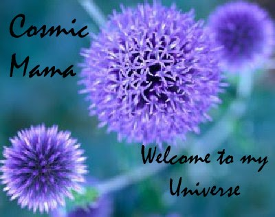 Cosmic Mama | Welcome to my Universe.