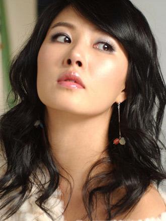 Kim Se Ah 1
