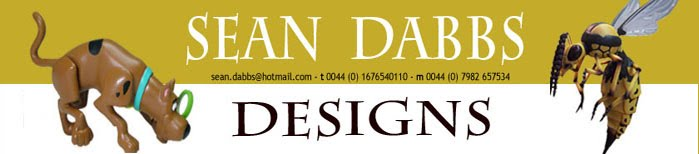 Sean Dabbs Designs