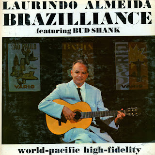 Laurindo Almeida Brazilliance VOL 1