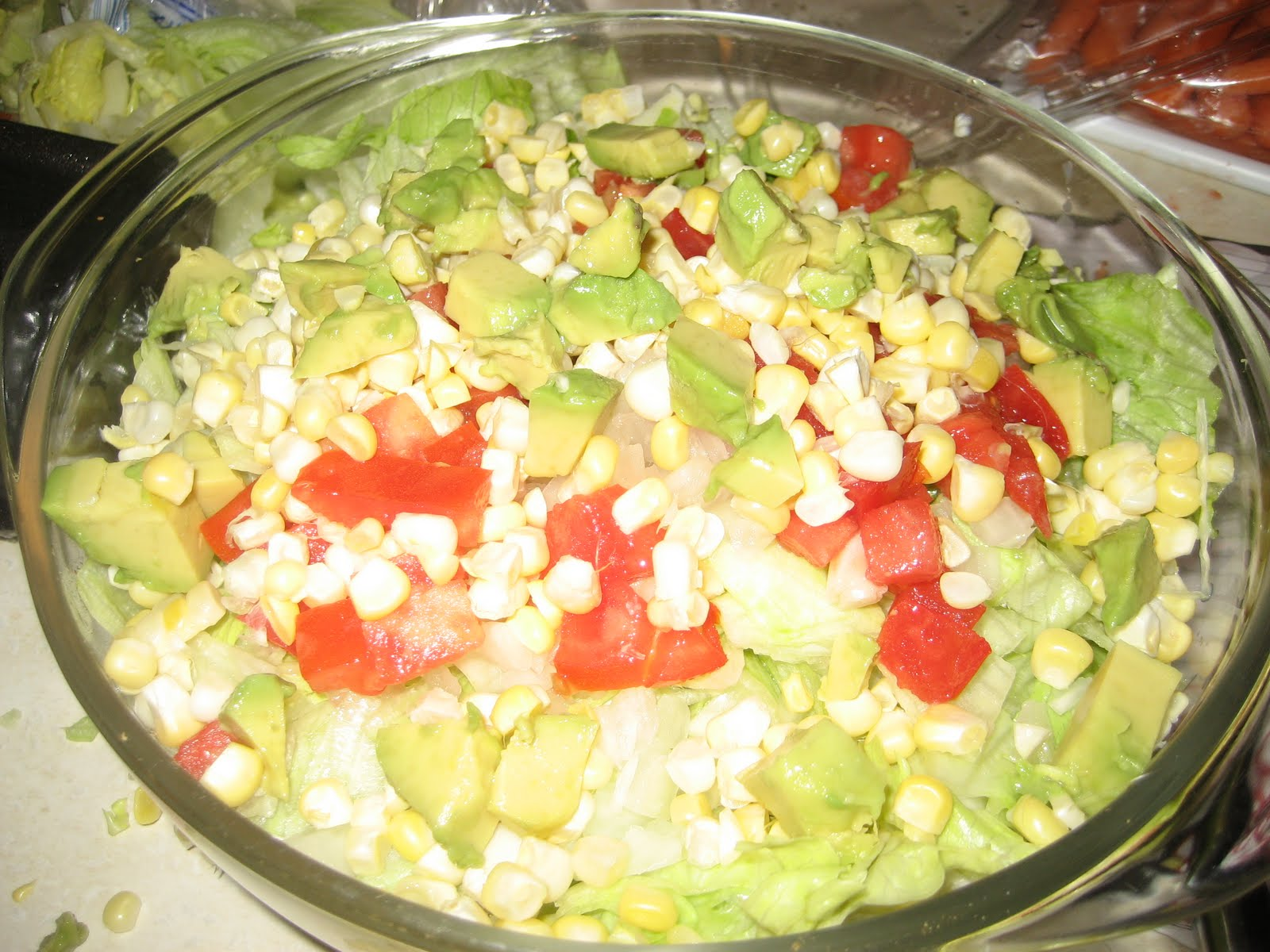 Cooking With Jilly: Chicken Ropa Vieja Burrito Bowl