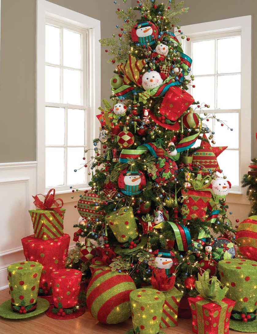 as well as the popular lighted sisal trees lighted large ornaments and pre lit top hats