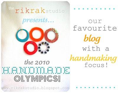 handmade olympics