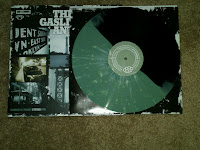 My So Called Soundtrack The Gaslight Anthem American