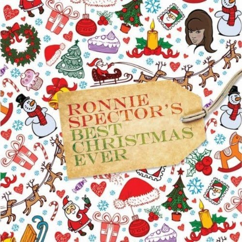 Ronnie Spector - Best Christmas Ever