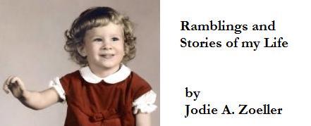 Ramblings and Stories