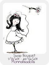 Partecipo allo Swap Bouquet