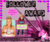 aWaRd 4 foLLoWers