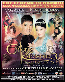 Enteng Kabisote 3 - Okay Ka, Fairy Ko: The Legend Goes On and On and On
