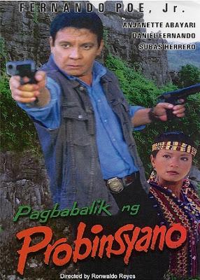Pagbabalik ng Probinsyano