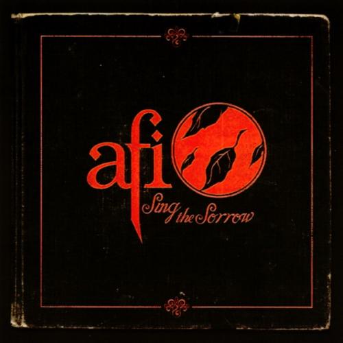 afi   sing the sorrow  2003