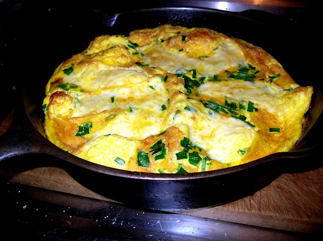 jul 4 cheese frittata cheese frittata this recipe is so quick and easy ...