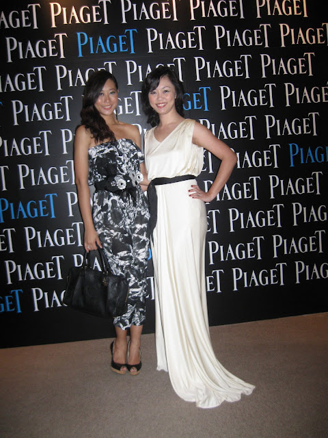 Piaget Jazz Collection Party at Capella 2