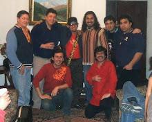"Aniversario ""radio Nuevo Mundo"""