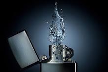 Fuego de agua